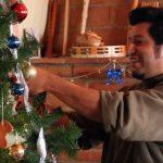 Conectando la Navidad