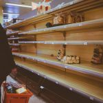 La crisis económica del coronavirus