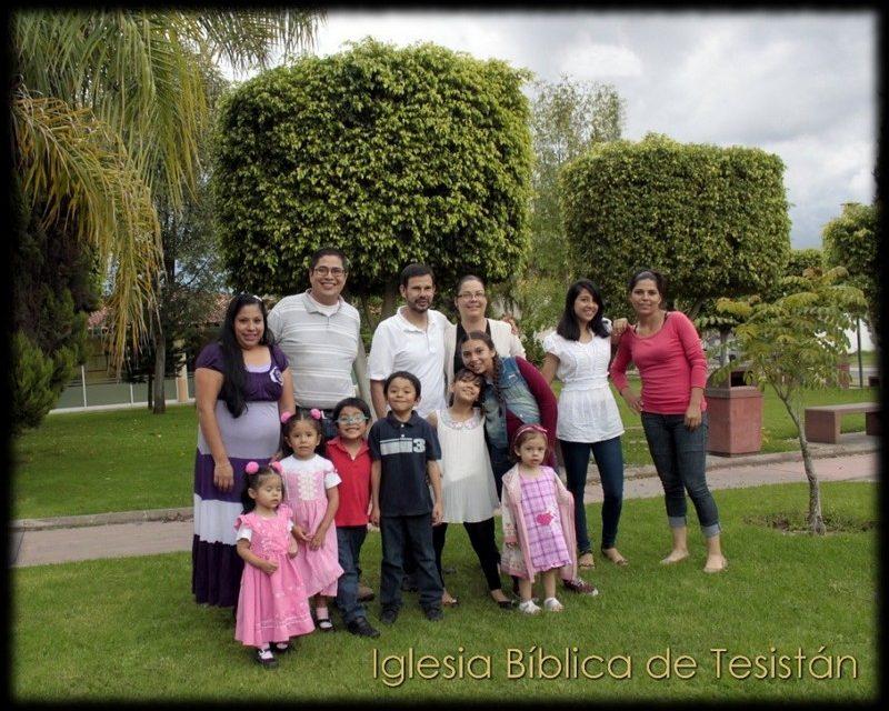 HECHOS101: [04] IGLESIA BÍBLICA DE TESISTÁN (PARTE 3)